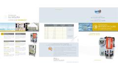 Chlorine Dioxide Generators Products Brochure