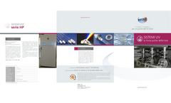 UV Systems Brochure