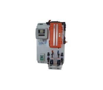 Model DXT DP Series - Chlorine Dioxide Generators