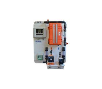 Model DXT DC Series - Chlorine Dioxide Generators
