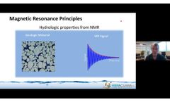 SAGA Talk - Dave Walsh - Magnetic Resonance for Groundwater Investigations - Video
