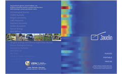 Javelin - Nnuclear Magnetic Resonance Geophysical Instruments (NMR) Brochure