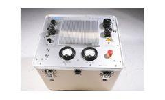 Model GMR - Multi-Channel Instrumentation