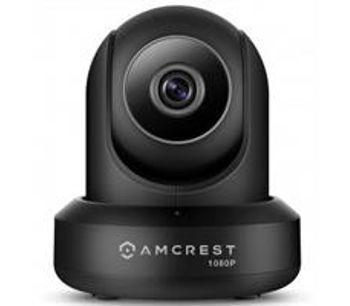 Amcrest ProHD - Model 1080P - Pan Tilt Wireless Camera