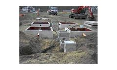 AEF - Rainwater Treatment Systems