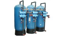 Floaters - Demineralization Resins Systems