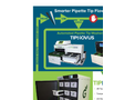 TipLumis - Pipette Tip Flow Washers Brochure
