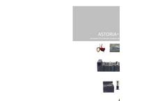 Astoria-Pacific Analyzers Brochure