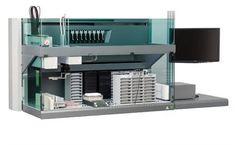 Spotcheck - Model Pro - Fully Automated System