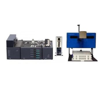 Astoria-Pacific - Automated Wet - Chemistry Analyzers