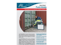 Fumitech - Mobile Multi-Gas/Multi-Sensor Detector Video