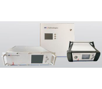 IUT - Model IMS - Gas Analyzer