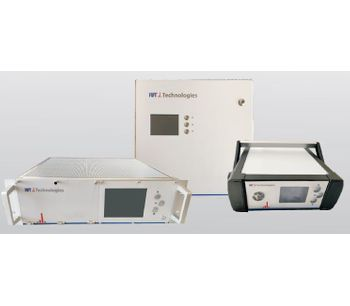 IUT - Model CWA - CWA Multi-Gas Analyzer