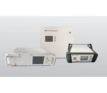 IUT - Model CWA - Multi-Gas Analyzer System