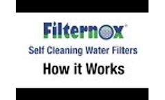 Filternox Water Filters - How it Works Video