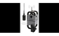 FlowSiren - Wireless Monitoring Systems (Non-Contact)