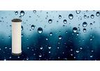 Model CERAMIC - Water Filtering Cartridges