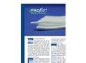 PROflo+ - Extended Life Felt Filter Bags Brochure