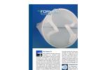 FORMflo - Steel Seal Welded Felt Filter Bag Brochure