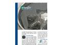Starflo - Doubles Filter Bag System Brochure