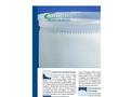 PROflo Standard - Filter Bag Brochure