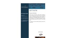 Gatta - Model AFM - Nanoruler Brochure