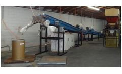 Toll Refractory Drying Services