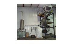Toll Hammer Mill Services