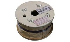 Fehr - 3 / 16 X 500 FT, 7X19 Galvanized Aircraft Cable