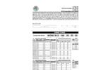 Resistance Temperature Detectors (RTD) - Brochure