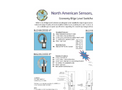 Model BLG-100/25SSS - Bilge Level Switche Brochure