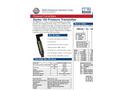 Model 150 Series - Pressure Transmitters Brochure