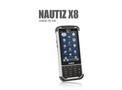 Handheld - Model Nautiz X8 - Data Sheet