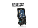 Nautiz X4 - Rugged Handheld Barcode Scanner for Tough Conditions- DataSheet
