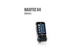 Nautiz X4 - Rugged Handheld Barcode Scanner for Tough Conditions - Manual