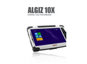 Algiz 10X - Rrugged Tablet PC - DataSheet