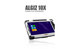 Algiz 10X - Rrugged Tablet PC - DataSheet