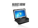 Algiz XRW - Rugged Notebook Computer for Outdoor Conditions - DataSheet