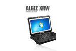 Algiz XRW - Rugged Notebook Computer for Outdoor Conditions - DataSheet