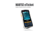 ALGIZ - Model RT7 eTICKET - Ticketing Mobile Phone DataSheet