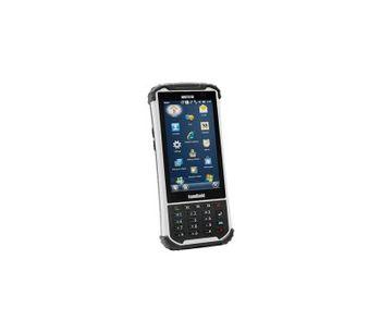 Nautiz X8 - Rugged Handheld Phone