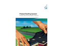 Prelasti - Model EPDM - Exceptional Roofing System Brochure