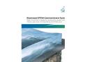 ElastoSeal - EPDM - Geomembrane Brochure