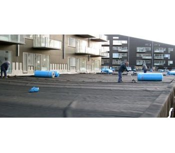Prelasti - Model EPDM - Exceptional Roofing System