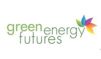 Green Energy Futures Ltd.
