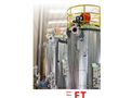 ATTSU - Model FT Series - Thermal Fluid Boilers - Brochure