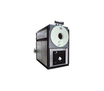 ATTSU - Model FTPM - Thermal Fluid Boilers