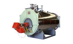 ATTSU - Model HHAS - Superheated Water Boilers