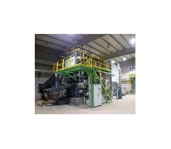 ATTSU - Model CSPM - Industrial Steam Boilers