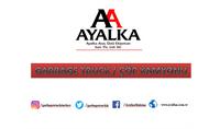 Ayalka Arac Ustü Ekipman San. Tic. Ltd. Sti.